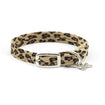 Cheetah Couture Collar
