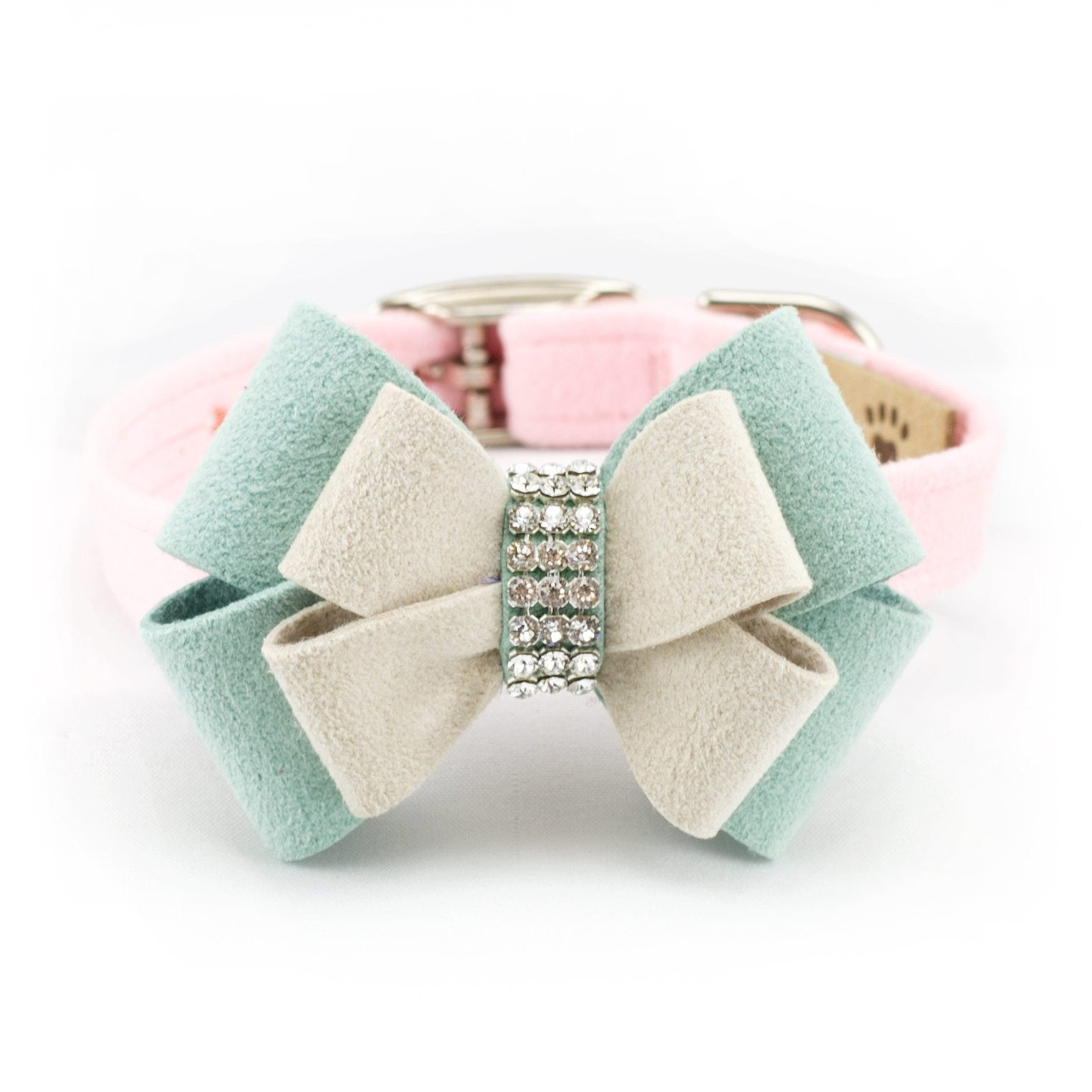 Hope Bow Collar