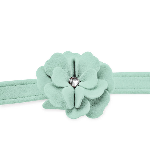 Tinkie's Garden Leash mint
