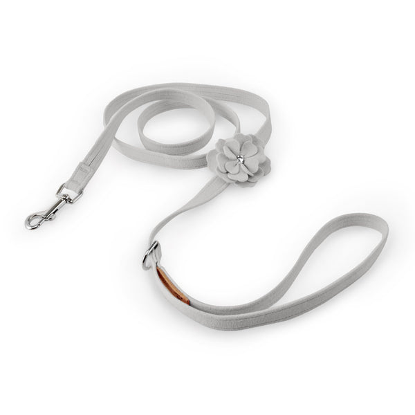 Tinkie's Garden Leash platinum