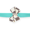 Windsor Check Nouveau Bow Leash bimini