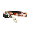 "Dog Leash Baltimore Orioles Baseball Small 3/4""W X 6'"