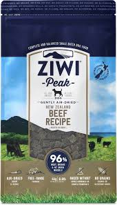 ZIWI Peak Free Range Beef Recipe Puppy Adult & Senior Dogs