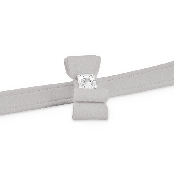 big bow leash platinum