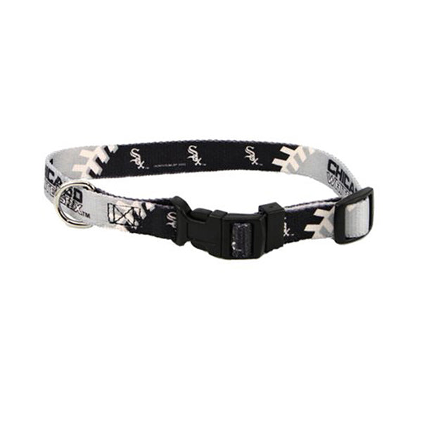 Dog Collar Chicago White Sox Basebal