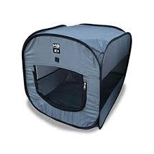 K9 Sport Pop-Up Dog Collapsible Tent