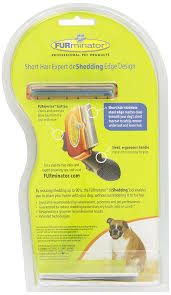 Short Hair FURminator Deshedding for Medium Dogs