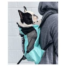 K9 Sport Sack Mint AIR Forward Facing Backpack Dog Carrier
