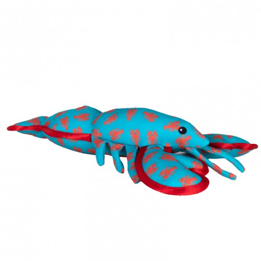 Dog Toy Lobster