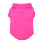 Dog Polo Shirt Pink by Doggie Design XS-XXXL
