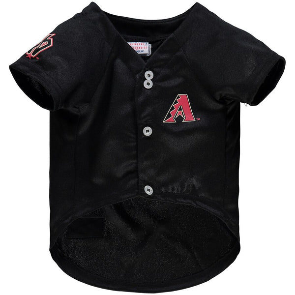 Arizona Diamondbacks Dog Jersey MLB