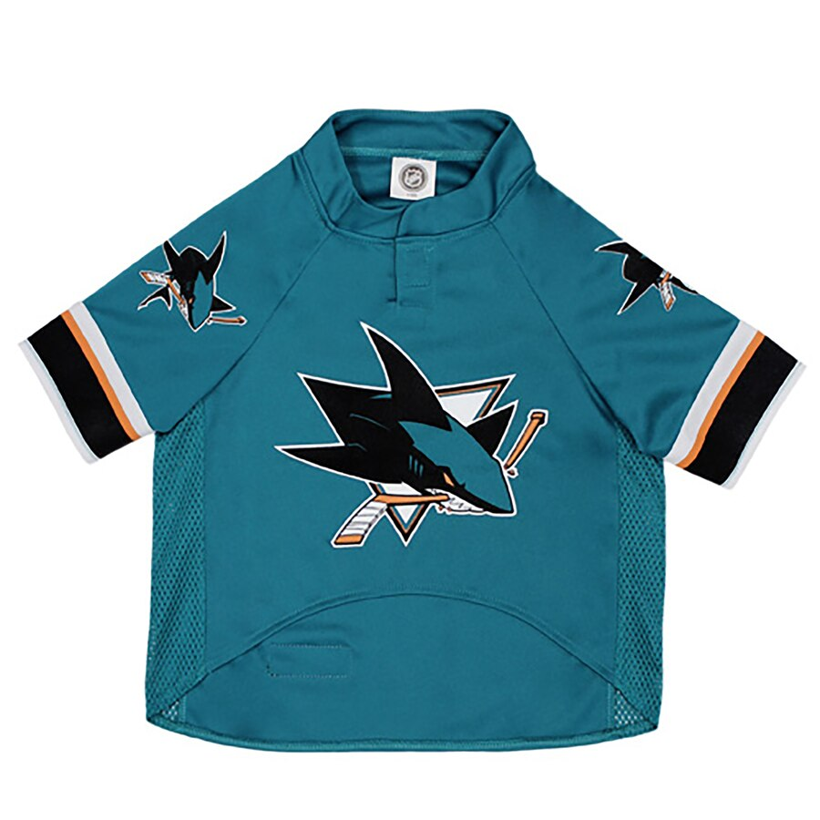 Dog Jersey San Jose Sharks NHL
