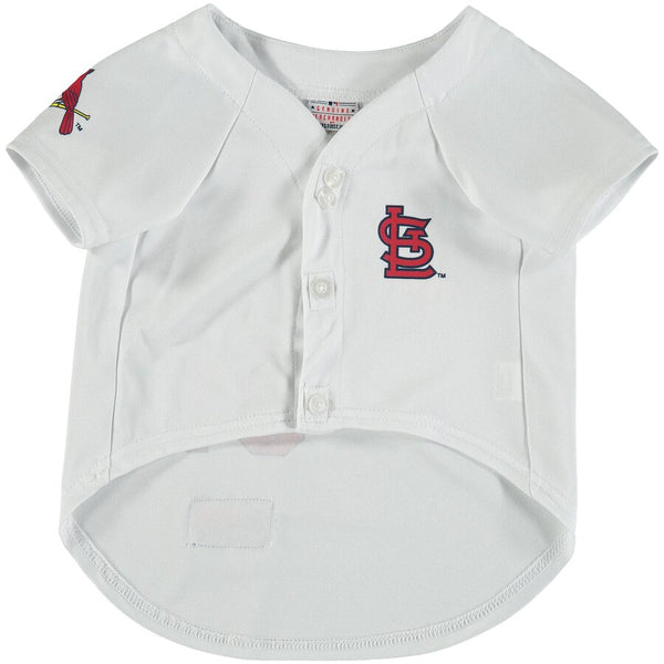 St. Louis Cardinals Dog Jersey MLB