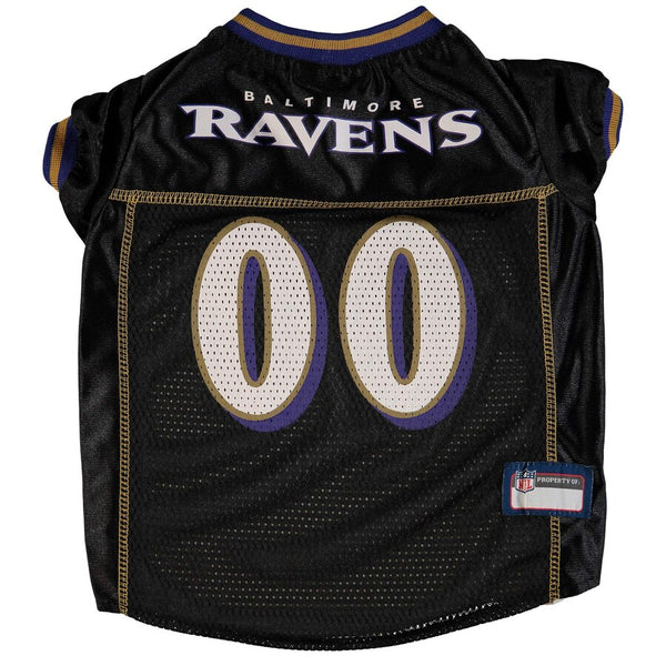Baltimore Ravens Dog Jersey NFL