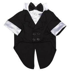 Dog Tuxedo by Eastside Collection