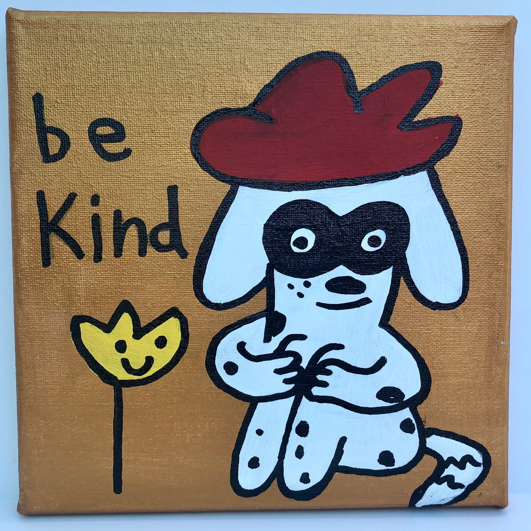 be kind🌷