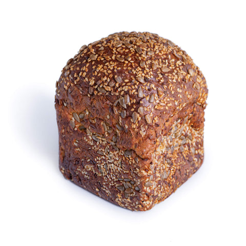KetoUp Lower Carb Master Bread <span> 450g (0,87 € / 100g) </span> - Boutique en ligne KetoUp