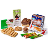 """KetoUp value package """"Big world of sweets"""" 1,74kg (2,75 € / 100g)"""