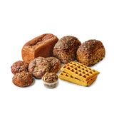 Bestseller package small 1,72kg (1,54 € / 100g) - KetoUp online shop