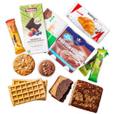 """KetoUp value package """"Big world of sweets"""" 1,74kg (2,75 € / 100g) for the keto diet and ketogenic diet"""