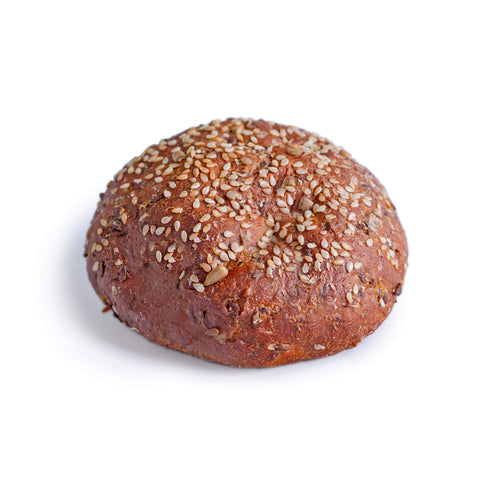 KetoUp Lower Carb Meisterbrötchen <span>80g (1,11€/100g)</span> - KetoUp Onlineshop