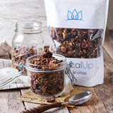 CerealUp package 870g (€ 2,55 / 100g)