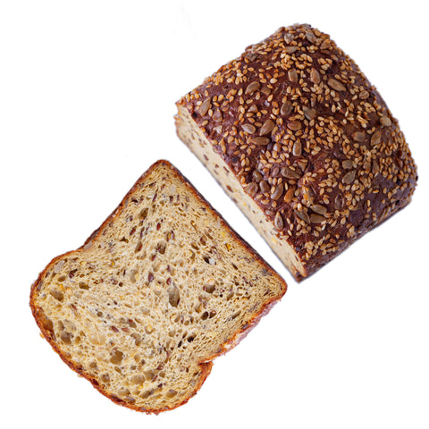 KetoUp Lower Carb Master Bread 450g (€ 1,11 / 100g)