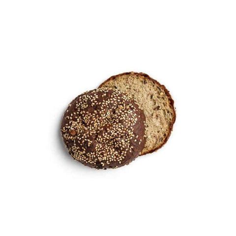 KetoUp Lower Carb Walnut Bun 100g (1,79 € / 100g)