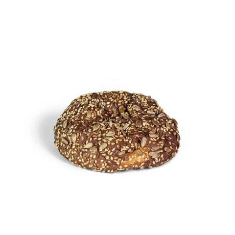 KetoUp Lower Carb Multigrain Bun 100g (1,69 € / 100g) - KetoUp Onlineshop