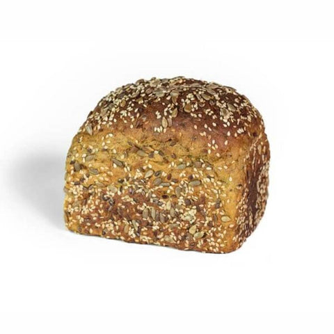 KetoUp Lower Carb Multigrain Bread <span> 500g (1,29 € / 100g) </span> - KetoUp online shop