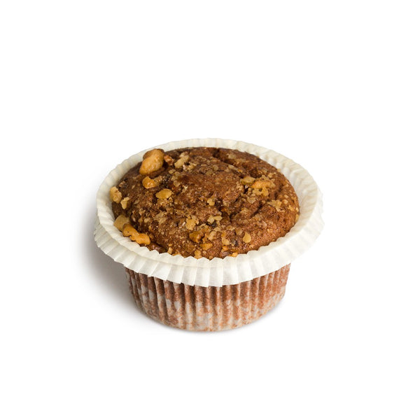 KetoUp Lower Carb Chocolate Muffin 80g (3,48 € / 100g) - KetoUp Onlineshop