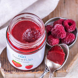 SweetUp strawberry raspberry 180g (2,10 € / 100g) - KetoUp online shop