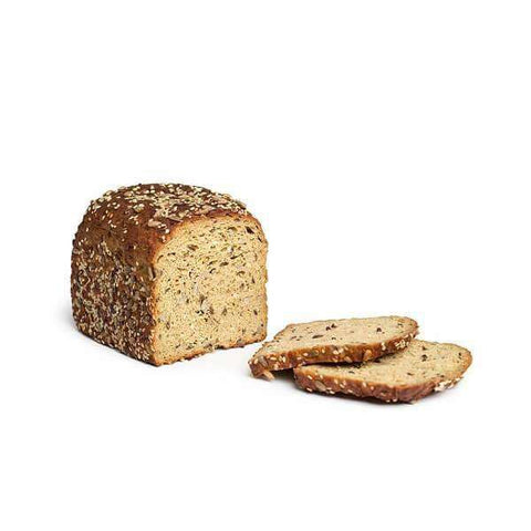 KetoUp Lower Carb Multigrain Bread 500g (1,40 € / 100g)