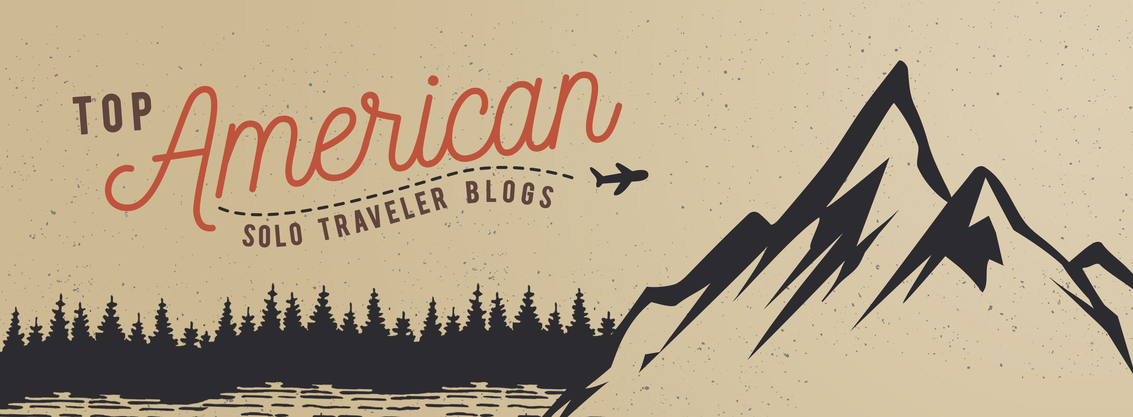 Top American Solo Traveler Blogs