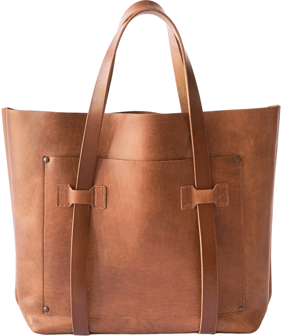 The Cargo Tote