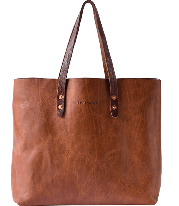 The Vintage Tote