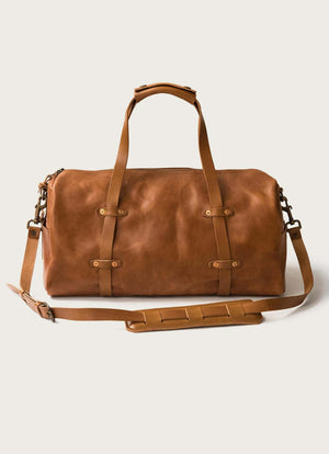 The Weekender, Tan