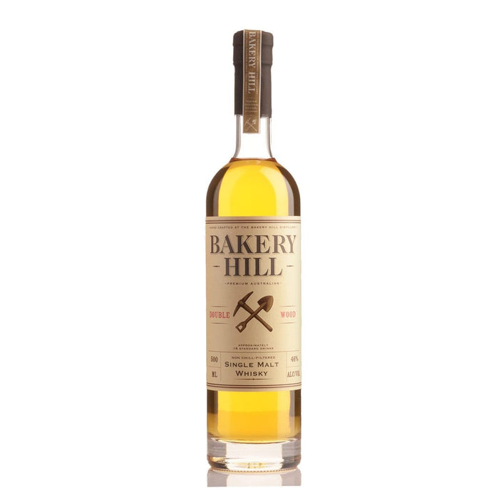 Bakery Hill Double Wood Single Malt Whisky