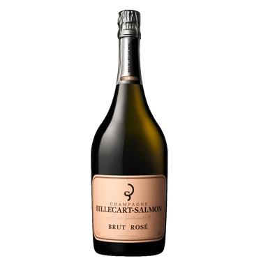 Billecart-Salmon Brut Rose - Kent Street Cellars