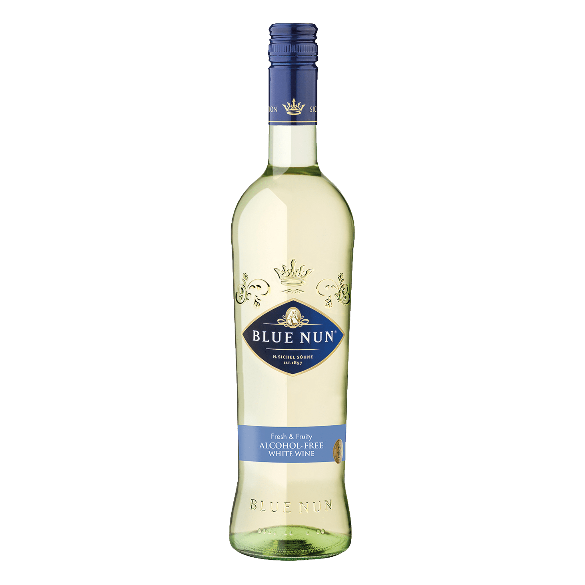 Blue Nun Alcohol Free White Wine - Kent Street Cellars