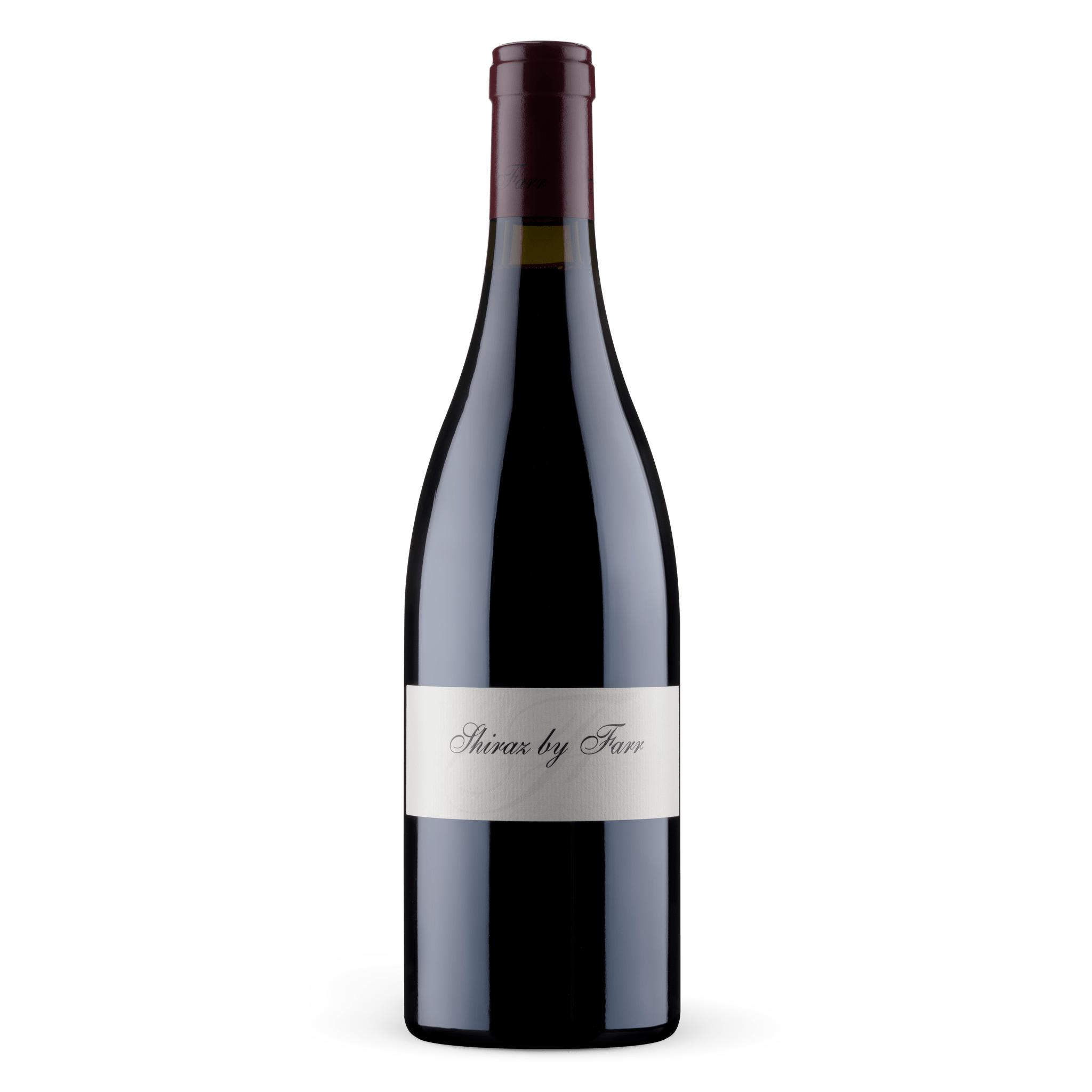 By Farr Shiraz 2017 - Kent Street Cellars