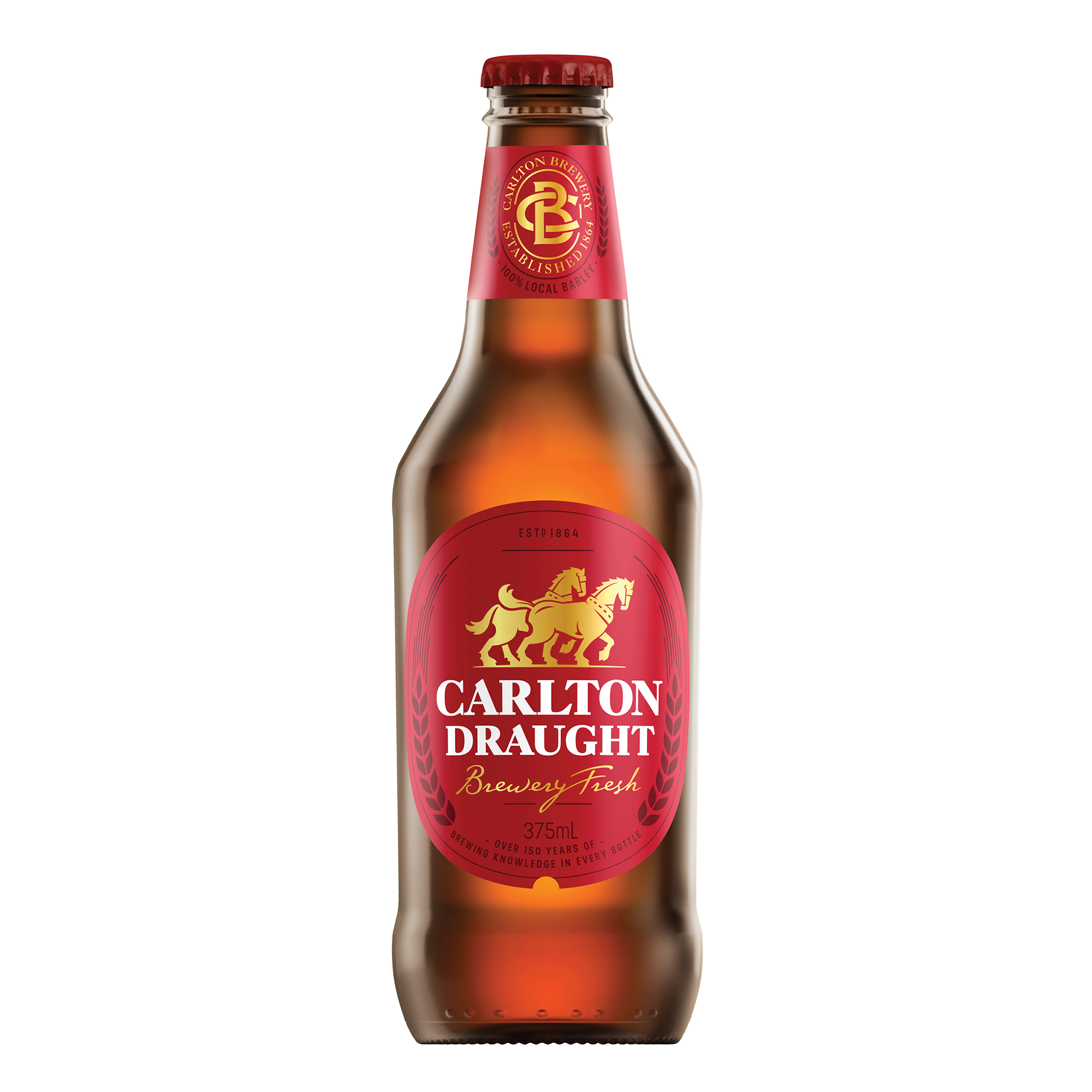 Carlton Draught (Case) - Kent Street Cellars