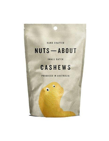 Nuts About Cashews - Kent Street Cellars