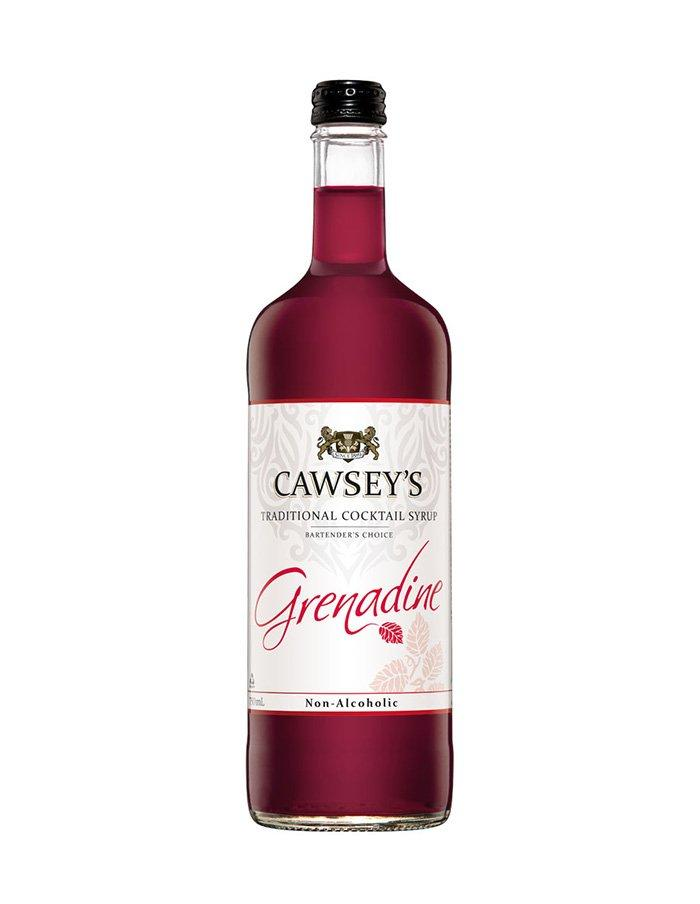 Cawseys Grenadine - Kent Street Cellars
