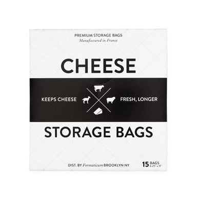 Formaticum - Cheese Storage Bags - Kent Street Cellars
