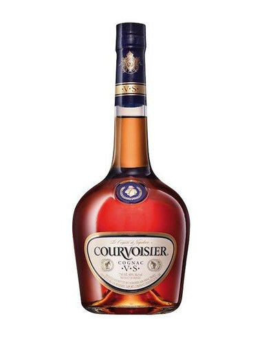 Courvoisier VS - Kent Street Cellars