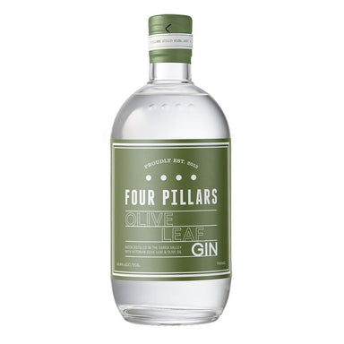 Four Pillars Olive Leaf Gin 700ml - Kent Street Cellars
