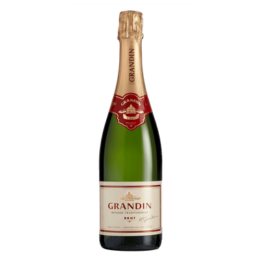 Grandin Methode Traditionnelle Brut NV - Kent Street Cellars