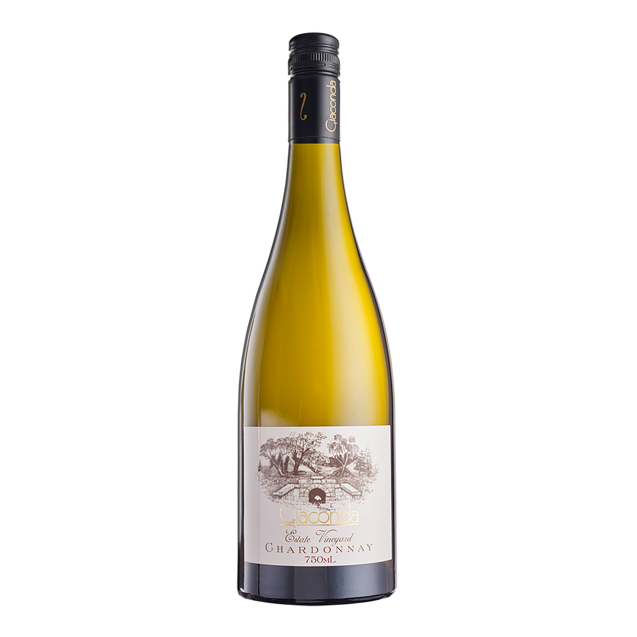 Giaconda Estate Vineyard Chardonnay 2016 - Kent Street Cellars