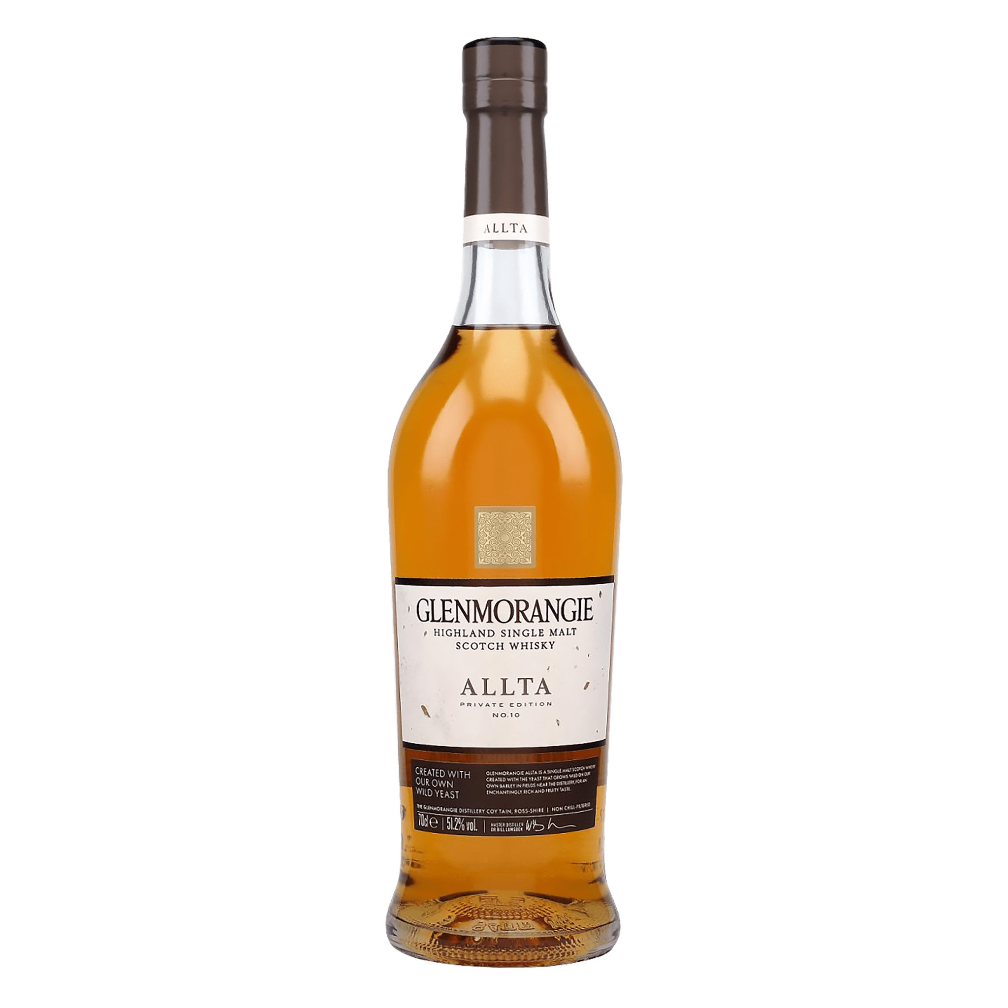 Glenmorangie Allta Private Edition Single Malt Scotch Whisky 700ml